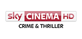 Sky Cinema Crime & Thriller HD