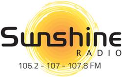 Sunshine Radio Hereford Abergavenny 2013