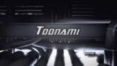 Toonami on-screen logo 20th Anniversary March 2017 4