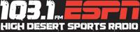 103.1 ESPN KVRG