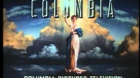 Columbia Pictures Television (1993) *WARP SPEED*