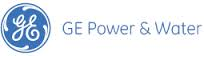 GE Power and Water Logo