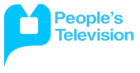 PTV 4 People's Television Logo 2012
