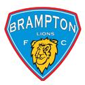 Brampton Lions FC logo