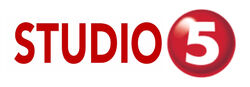 TV5 Studio5 2013 logo