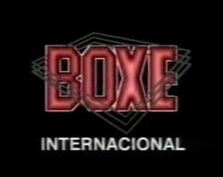 Boxe 1990