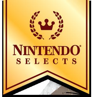 Nintendo Selects logo