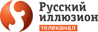 Russkiy Illusion logo 2012
