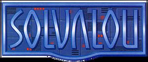 Solvalou logo by ringostarr39-d65i0p1