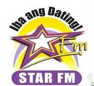 1027 star fm logo current