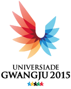 2015 universiade logo