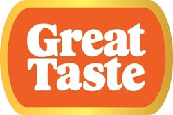 Great Taste coffee logo