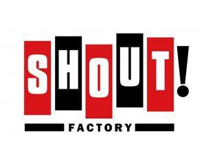 Shout! Factory logo