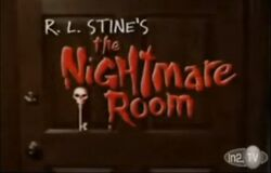 R.L. Stine's The Nightmare Room