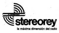 Stereoreygdl