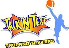 Talk n text logo