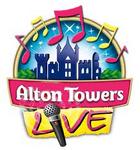 Alton Towers Live logo