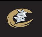 Charlotte Knights cap insignia