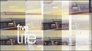 Five Life camper van (2) 2006