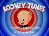Looney Tunes 1946 Porky Pig