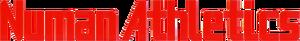 Numan athletics logo by ringostarr39-d6sfsk4