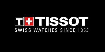 Tissot logo sport