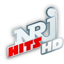 NRJ HITS HD 2013