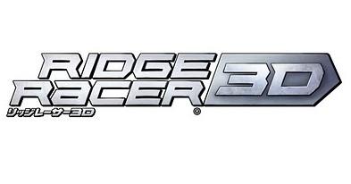 Ridge-Racer-3DS-Logo