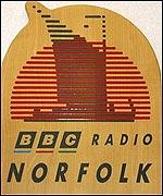 BBC RADIO NORFOLK (1980)