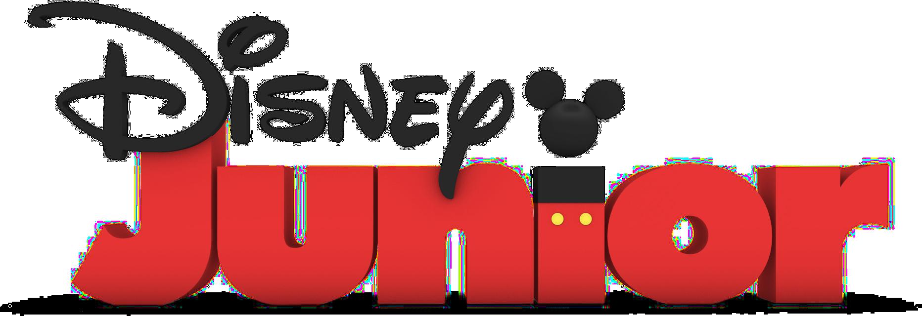 Disney Channel Original Logo 2007