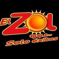 WLZL El Zol 99.1