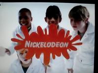 Nickelodeon Scribbling ID (1998)