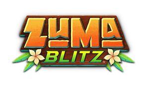 ZumaBlitz KI Logo