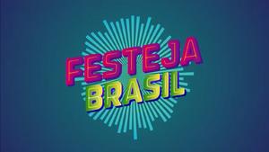 Festeja Brasil 2015
