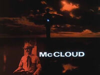 NBC Mystery - McCloud