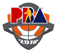 PBA 2015-16 logo