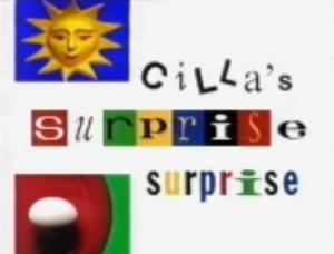 Surprise Surprise 1990s
