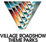 Village Roadshow Theme Parks logo