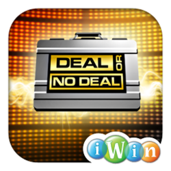 Deal app icon-256x256