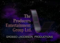 Grosso-Jacobson Productions 1998