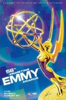 58th Primetime Emmy Awards Poster