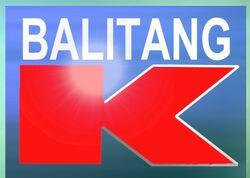 Balitang K 1996-2001