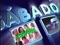 Globo Saturday 1999