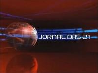 Jornal das 21 (2005-2008)