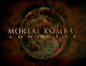 MortalKombatConquest