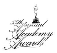 Oscars print 55th