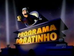Ratinho 2005