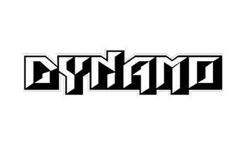 DynamoOpenAir logo
