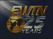 EWTN 25 Years ID 2005-2006