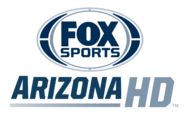 Fox sports arizona hd 2012